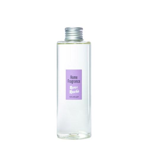 ricarica home fragrance mora e muschio