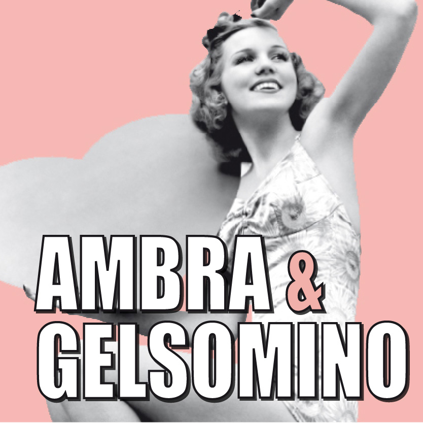 Ambra e Gelsomino