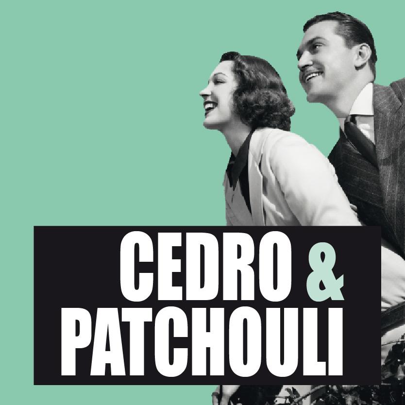 Cedro Patchouli