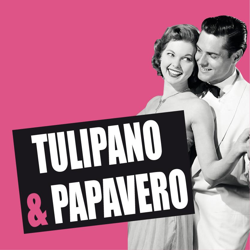 Tulipano e Papavero