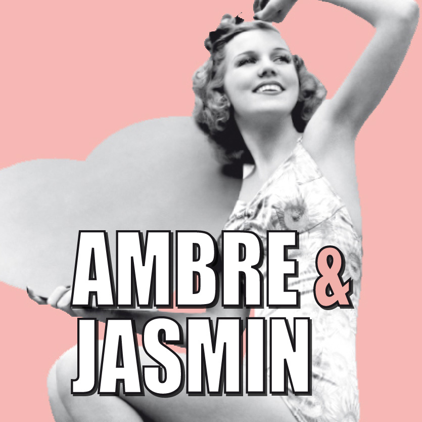 Ambre & Jasmin