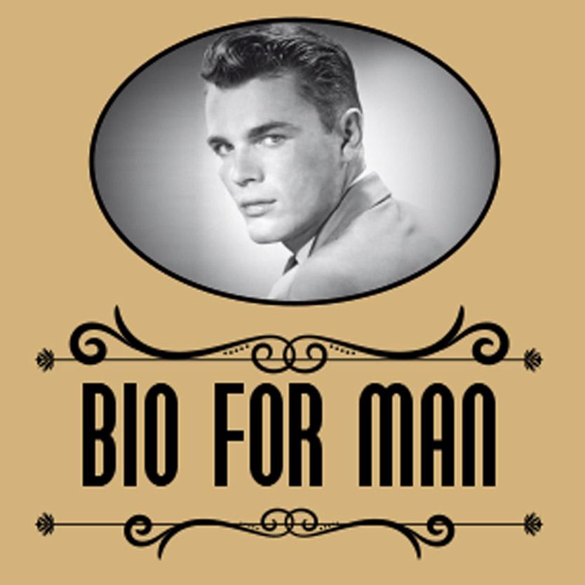 Bio For Man