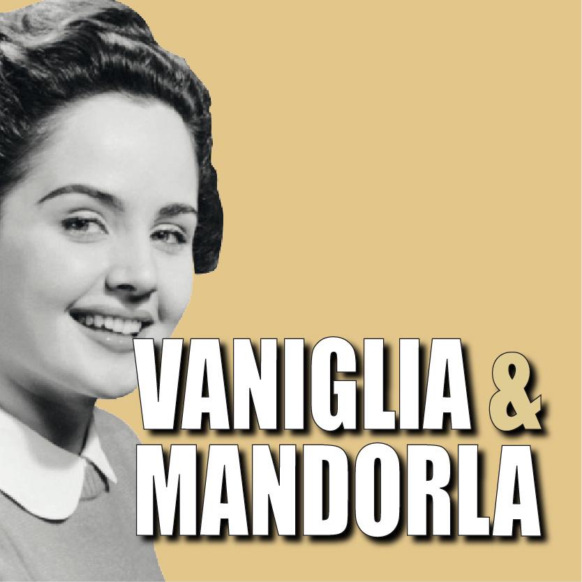 Vaniglia e Mandorla