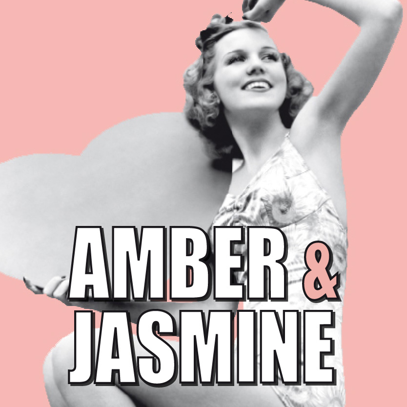 Amber & Jasmine