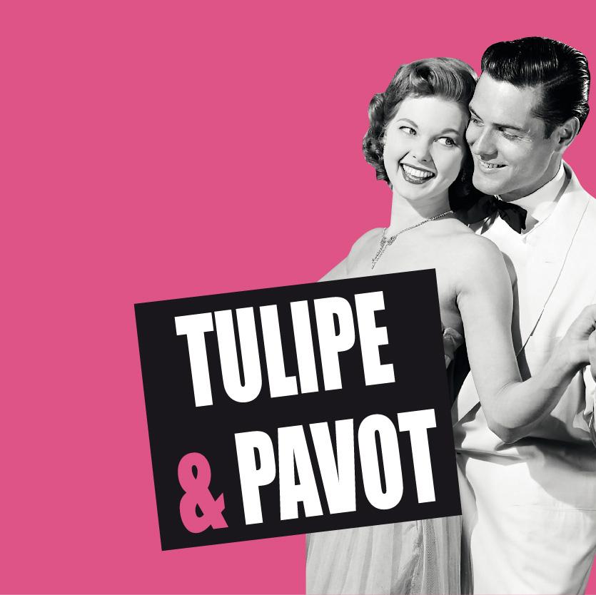 Tulipe & Pavot