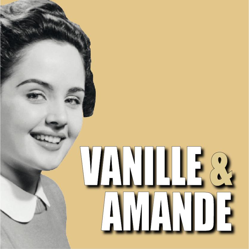 Vanille & Amande